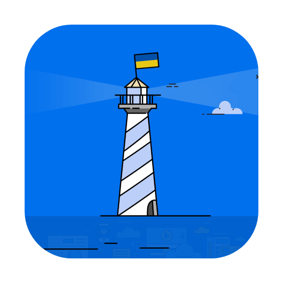 Your lighthouse in the technology ocean